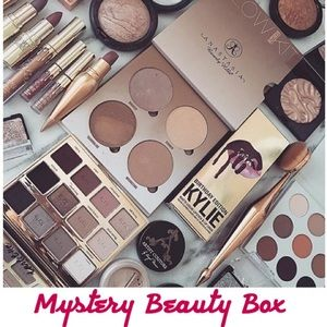 Other - Mystery Beauty and Make up Box